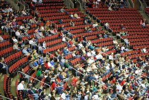 Stadium Seating What Fat People Dont Like