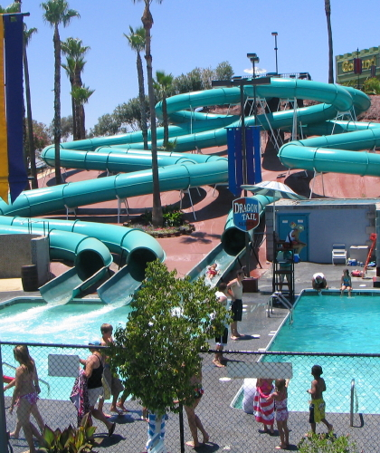 Water Parks What Fat People Don T Like
